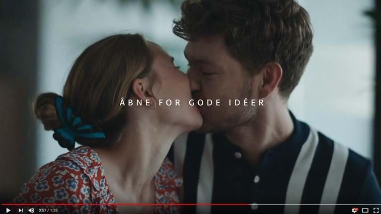 Åbning besked på dating hjemmeside