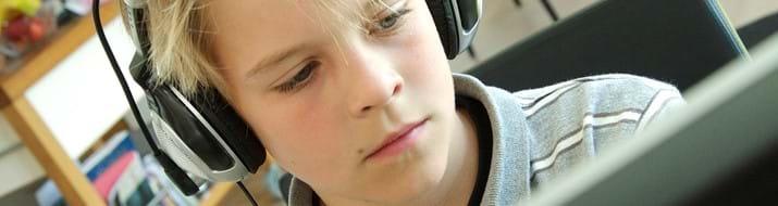 Lærer dit barn ved at se høre, røre eller gøre? - Arbejdernes Landsbank - Arbejdernes Landsbank