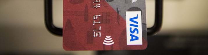 Visa/dankort - Få to kort samlet i et - Arbejdernes Landsbank - Arbejdernes Landsbank