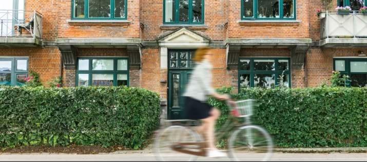 dc24d5be0a8 Hvad koster det at låne? Denne låneberegner kan beregne, hvad dit lån til  bolig ...